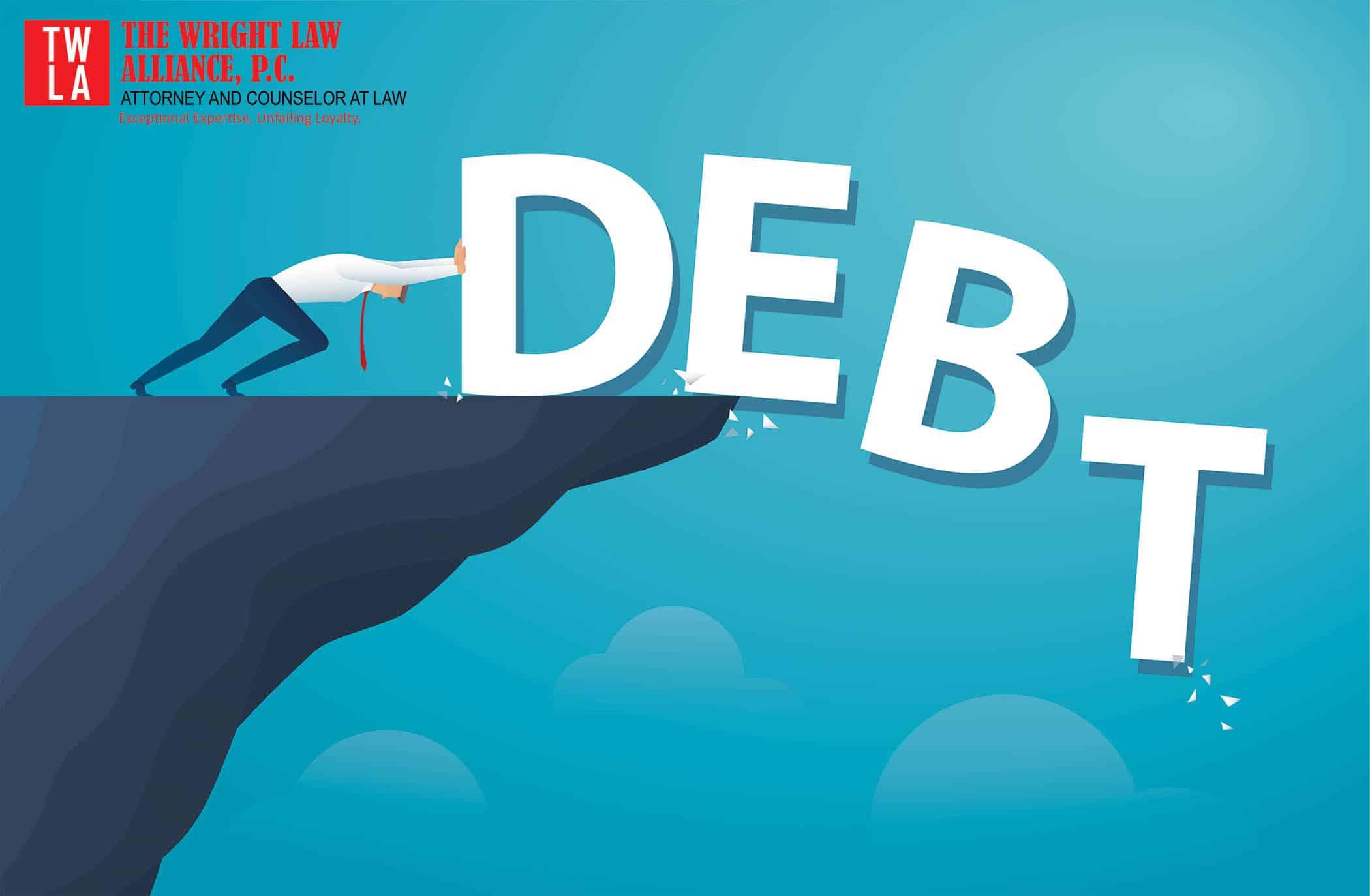 debt-destoryer-wright-law-alliance
