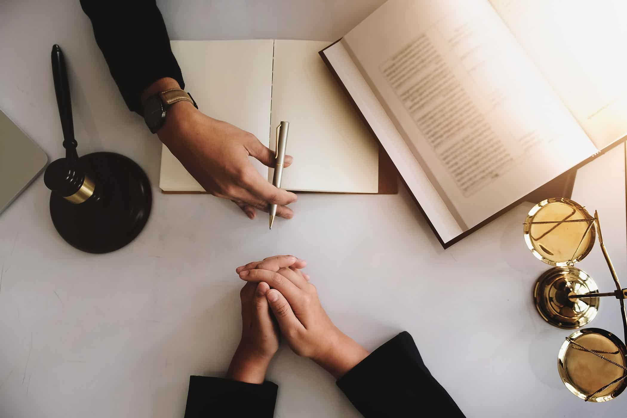 Wright Law Alliance Financial Help